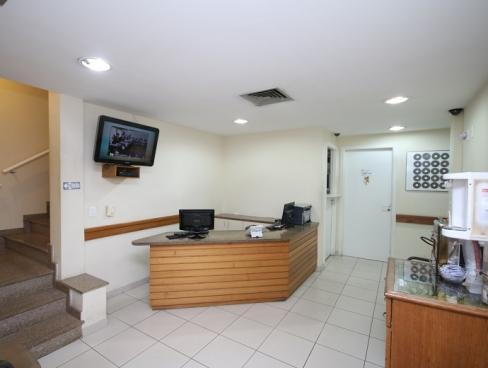 IRM Campo Grande